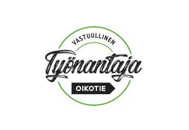 Vastuullinen Työnantaja logo