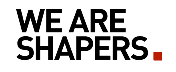We are shapers